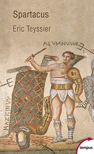 Spartacus (TEMPUS t. 681) par Eric TEYSSIER