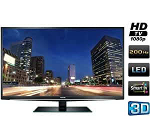 "Toshiba 40TL838F TV LCD 40"" (102 cm) LED HD TV 1080p 100Hz 4 HDMI USB"