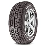 #8: MRF ZVTS 155/80 R13 79T Tubeless Car Tyre