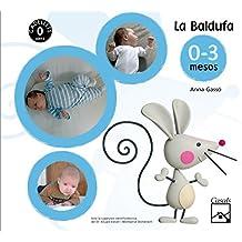 Simón, el ratón. Carpeta. CACHORRITOS. 0 años - 9788421837061
