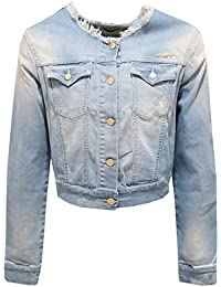 Giacche Giacche Met In Donna In Jeans oeWdCxrB