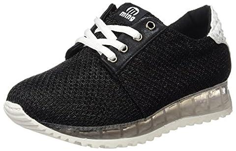 MTNG Attitude Point, Chaussures de fitness pour femme noir 39