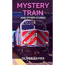 Mystery Train and Other Stories (English Edition)
