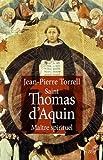 Saint Thomas d'Aquin, maître spirituel : Initiation 2