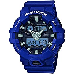 Casio Montres bracelet GA-700-2AER