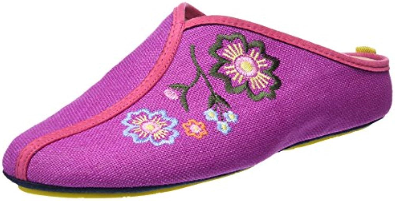 Nordikas Damen Soft SRA. Pantoffeln  2018 Letztes Modell  Mode Schuhe Billig Online-Verkauf