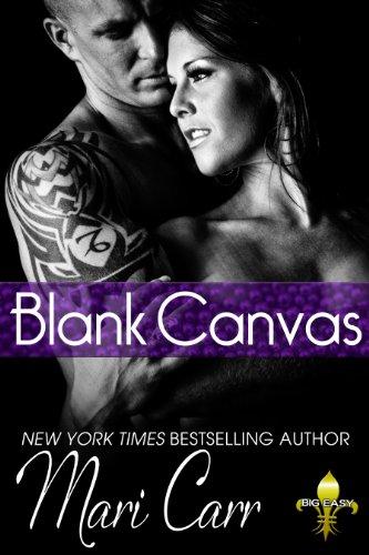 Blank Canvas (Big Easy Book 1) (English Edition)