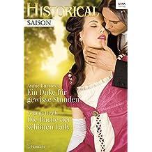 Historical Saison Band 45 (German Edition)