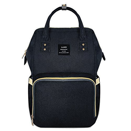 Preisvergleich Produktbild BigForest Mummy Ruckscke Travel Bag Multifunction baby Wickeltasche Diaper Nappy Changing Handtaschen tote bag