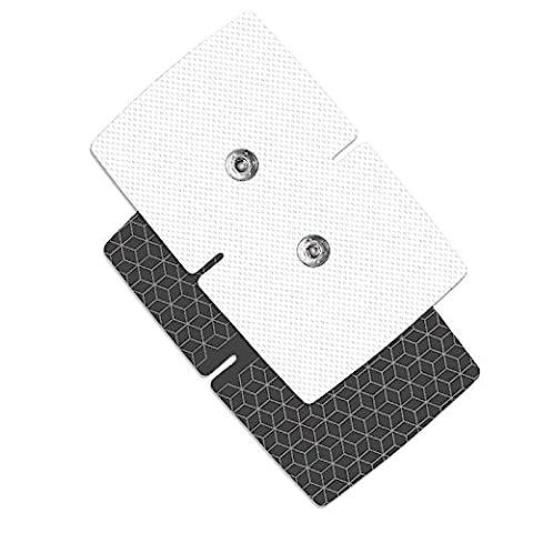Sport-Elec electrodes WX High compatibles avec appareils à (High Performance Plastica)
