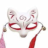 T-KMMK Mask Spitze Mask Half Face Männer und Frauen Maske Kostüm Ball Maske, N