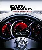 Fast & Furious: The Ultimate Ride Collection [Edizione: Stati Uniti]