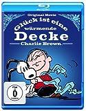 Peanuts - Glück ist eine wärmende Decke, Charlie Brown [Blu-ray]