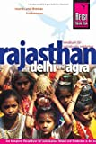 Rajasthan: Mit Delhi und Agra