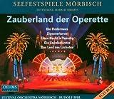 Zauberland der Operette (Box Set)