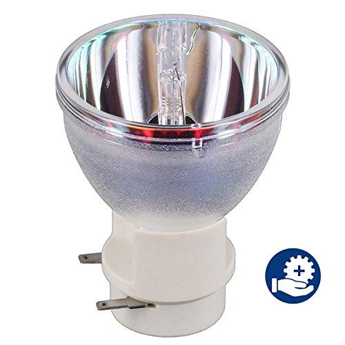 Loutoc 5J.J7L05.001/5j.j9h05.001/5J. jee05.001 Projektor Bare Lampe Birne für BENQ W1070 W1070+ W1080ST W1080ST+ W1110 W2000 W1210st W1300 W1400 Lampe Birne Ersatz