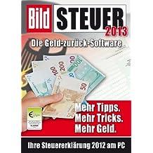 Bild Steuer 2013 (für Steuerjahr 2012) [Download]