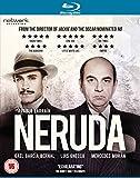 Neruda [DVD] [Blu-ray]