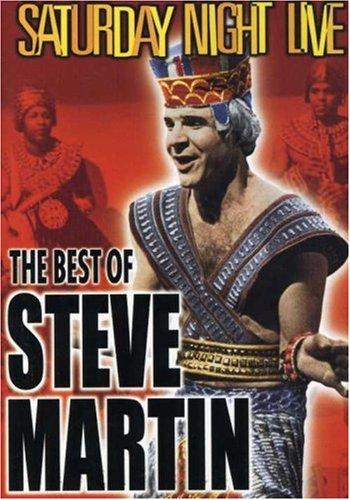 Saturday Night Live: The Best Of Steve Martin hier kaufen