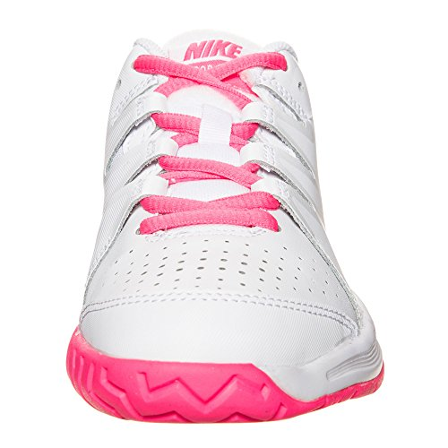 Nike Vaport Court (GS) White