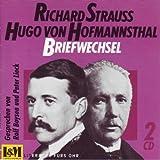 Briefwechsel Richard Strauss & Hugo von Hofmannsthal