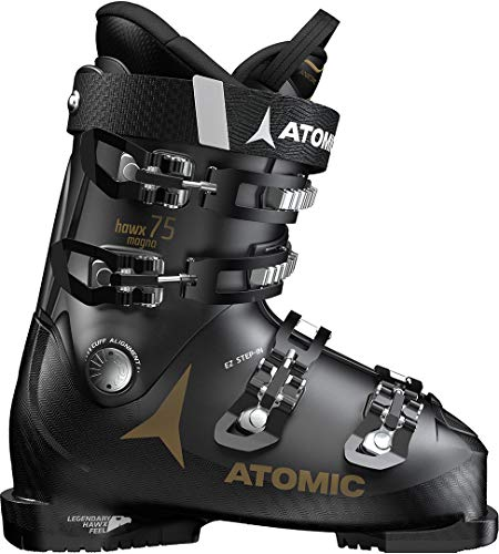 ATOMIC HAWX Magna 75 Women - Black/Gold Thinsulate-boot-liner