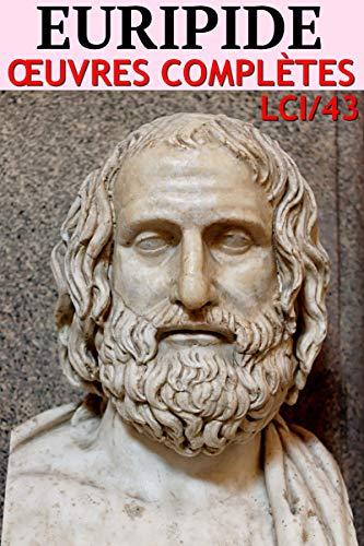 Euripide - Oeuvres: lci-43 par Euripide