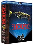 Digipack Lenticular HOUSE I-II-III-IV DVD 4 Discos Ed. Especial Limitada y Numerada