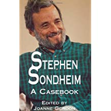 Stephen Sondheim: Statistical Thermodynamics in Chemistry & Biology: A Casebook (Garland Reference Library of the Humanities)