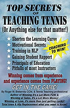 Descargar Elitetorrent Español Top Secrets of Teaching Tennis: (Or anything else for that matter) Formato PDF