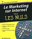 Telecharger Livres Marketing sur Internet 3e Pour les Nuls (PDF,EPUB,MOBI) gratuits en Francaise