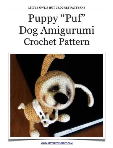 Ravelry: Project Gallery for Dog Buffy Amigurumi toy pattern by ...   500x382