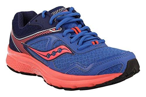 blue de 15333 Mixte 4 Fitness Saucony Chaussures Adulte Bleu B8qgwyxP