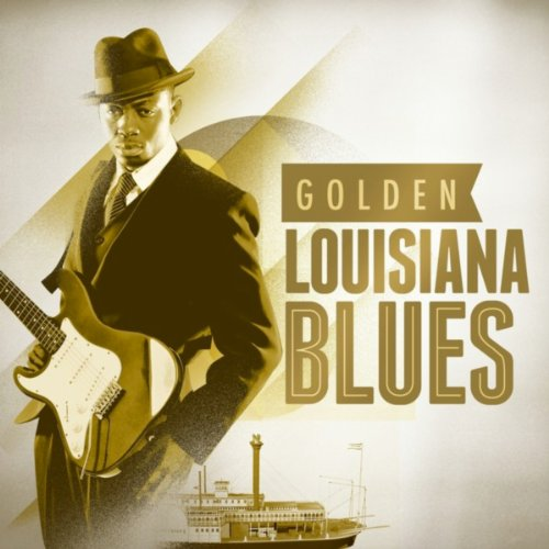 Golden Louisiana Blues