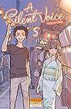 A silent voice. 5   Oima, Yoshitoki (1989-....). Auteur
