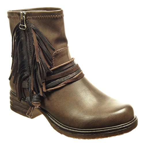 angkorly-chaussure-mode-bottine-cavalier-motard-femme-peau-de-serpent-multi-bride-brillant-talon-blo