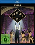 Babylon Berlin - Staffel 2 [Blu-ray]
