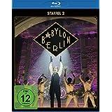 Babylon Berlin - Staffel 2 [Blu-ray]