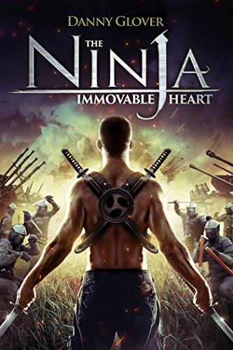 The Ninja - Immovable Heart Cover
