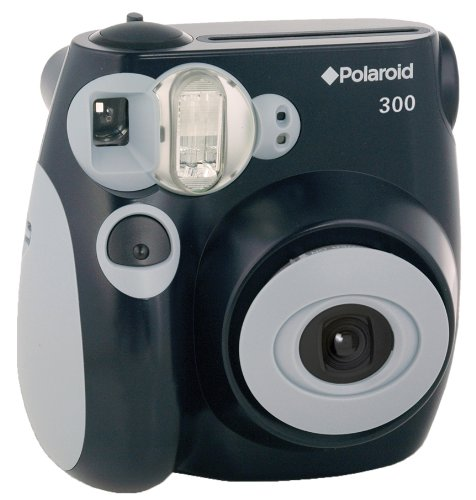 Imagen principal de Polaroid POLPIC300BK