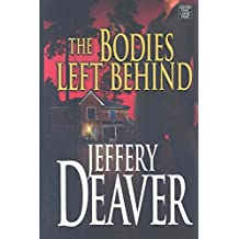 [(The Bodies Left Behind)] [By (author) Jeffery Deaver] published on (December, 2008)