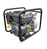 Hyundai HY80 Motopompe thermique 45 m3/h