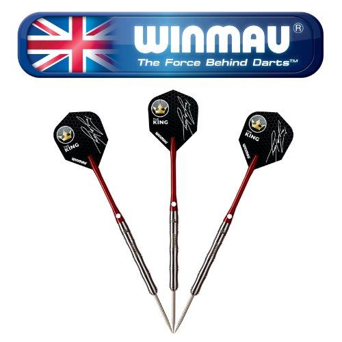 winmau-mervyn-king-90-tungsten-steel-tip-darts-silver-26-grams