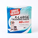 Simple Solution Training Pads, X-Large for sale  Delivered anywhere in Ireland