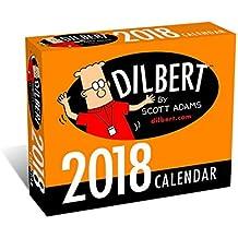 Dilbert 2018: Original BrownTrout-Tagesabreißkalender [Tagesabreißalender]