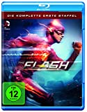 The Flash Staffel 1 [Blu-ray]