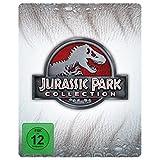 Jurassic Park Collection - Steelbook [Blu-ray]