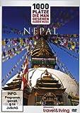 Nepal-1000 Plätze die Man Gesehen Haben Muss [Import allemand]