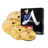 ZILDJIAN A CUSTOM Becken Set