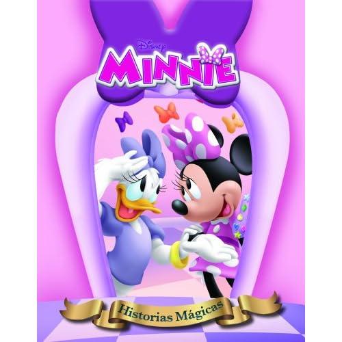 Minnie. Historias Mágicas (Disney. Minnie) 6